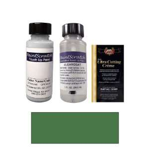 Green Metallic Paint Bottle Kit for 1980 Volkswagen Scirocco (L99Y