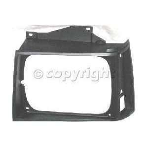 HEADLIGHT DOOR chevy chevrolet BLAZER S10 s 10 83 90 PICKUP 82 90 gmc