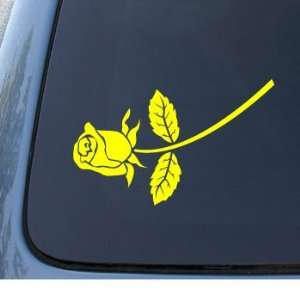 ROSE   Car, Truck, Notebook, Vinyl Decal Sticker #1295  Vinyl Color