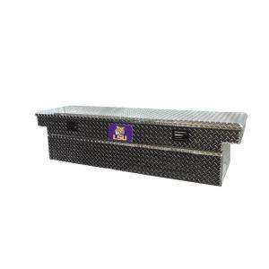 Tradesman 71 In. Cross Bed Truck Tool Box TALF591 Louisiana State