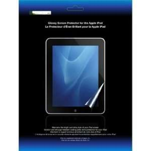 Green Onions Supply RT SPIPAD01 Screen Protector for iPad