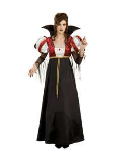 Vampira Costume  Cheap Gothic/Vampire Halloween Costume for Women