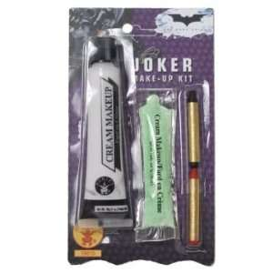 Batman Dark Knight Economy Joker Kit Toys & Games