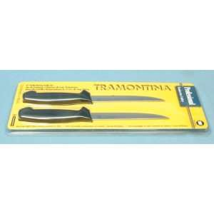 Piece Professional Set   Stainless Steel Chrome Blade. Excellent