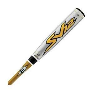 Easton SV12   LSV2 Scandium Youth Baseball Bat,  13, 28/15