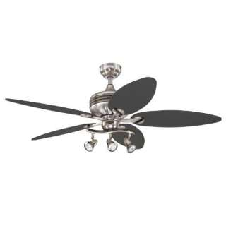 Westinghouse 7234220 Xavier II 52 Inch Five Blade Indoor Ceiling Fan