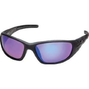 Peppers Sunglasses Forward / Frame Matte Rubberized Black Lens