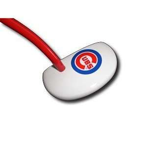 Chicago Cubs MLB Golf Putters
