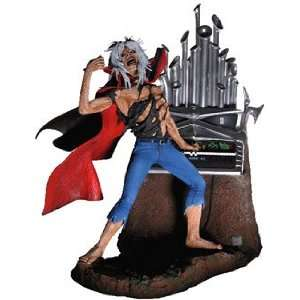 NECA 7 Inch Action Figure Iron Maiden Phantom of the Opera