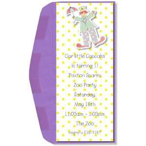 Childrens Birthday Party Invitations   TL103 D222 Health
