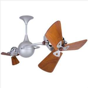 Matthews Fan Company Italo Ventania Outdoor Rotational Ceiling Fan