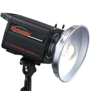PL2 Series Powerlight with Built in 32 Channel Pocket Wizard Radio