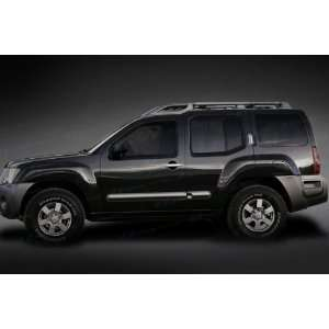 Nissan Xterra 2005 10 SES Chrome Door Handle Covers