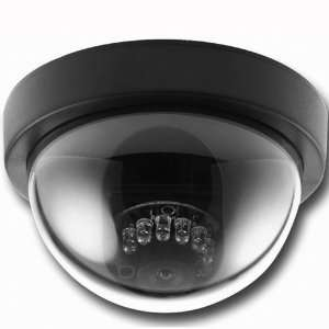cctv 003 wired color ccd dome camera security cam surveillance Camera