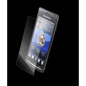 IPG Sony Ericson Xperia Arc / S Invisible SCREEN Protector Skin Shield