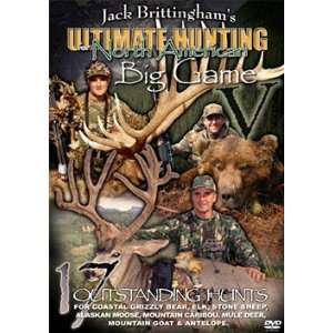 Ultimate Hunting for North American BIG Game V ~ DVD