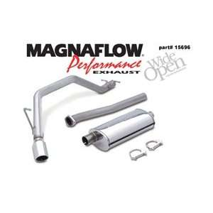 MagnaFlow Cat Back Exhaust System, for the 2001 Ford Explorer Sport