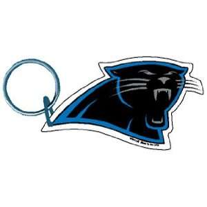 Carolina Panthers NFL Key Ring by Wincraft