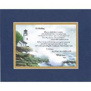 Personalized Touching and Heartfelt Poem for Father   I Thank You For