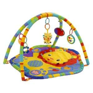 Bright Starts RRRoaring Fun Play Gym Baby