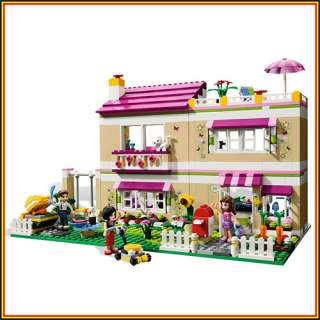 LEGO FRIENDS 3315 Olivia's House legos sets
