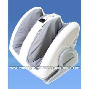 Zero Gravity Leg and Foot Massager with Heat Health